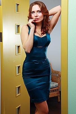 Ukraine bride  Viktoriya 29 y.o. from Odessa, ID 76324
