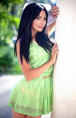 Ukraine bride  Viktoriya 31 y.o. from Odessa, ID 83574