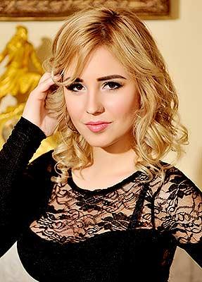 Ukraine bride  Viktoriya 23 y.o. from Odessa, ID 83584