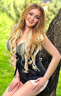 Ukraine bride  Darina 25 y.o. from Odessa, ID 85793