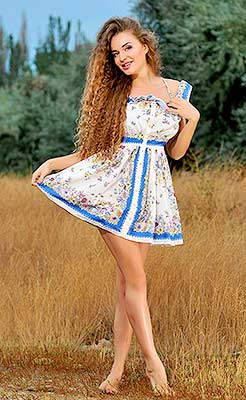 Ukraine bride  Darina 23 y.o. from Odessa, ID 86473