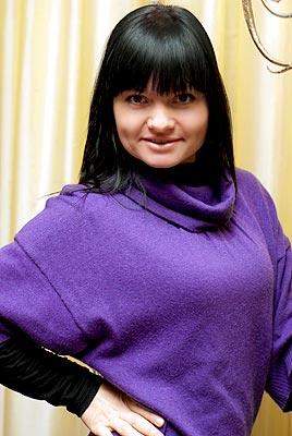 Ukraine bride  Irina 41 y.o. from Odessa, ID 59890