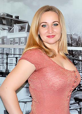 Ukraine bride  Oksana 35 y.o. from Krivoy Rog, ID 84327