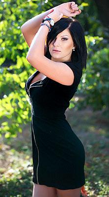 Ukraine bride  Janna 27 y.o. from Odessa, ID 65861