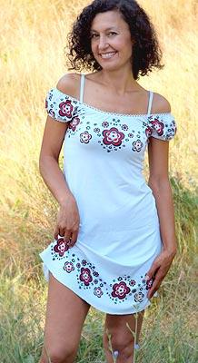 Ukraine bride  Antonina 46 y.o. from Odessa, ID 68250
