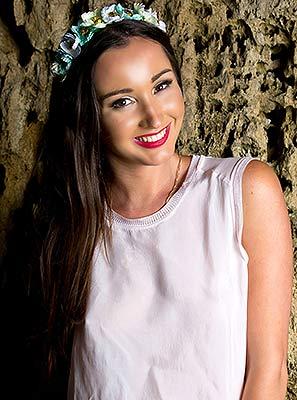 Ukraine bride  Yuliya 26 y.o. from Odessa, ID 74172