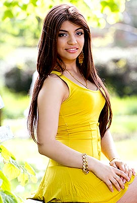 Ukraine bride  Leyla 21 y.o. from Odessa, ID 76226
