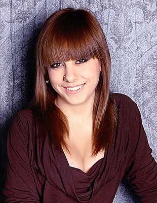 Ukraine bride  Anastasiya 23 y.o. from Odessa, ID 70412
