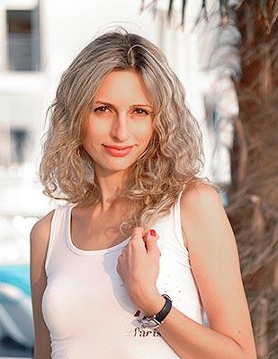 Ukraine bride  Klavdiya 30 y.o. from Odessa, ID 73656