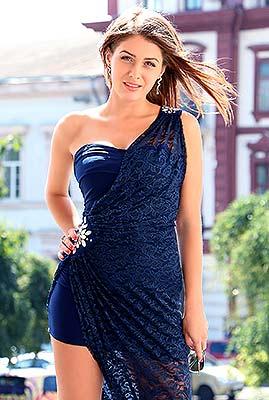 Ukraine bride  Mariya 25 y.o. from Odessa, ID 81005