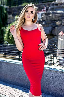Ukraine bride  Karolina 19 y.o. from Lvov, ID 86353