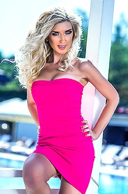 Ukraine bride  Yuliya 31 y.o. from Lvov, ID 86628