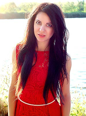 Ukraine bride  Evgeniya 29 y.o. from Odessa, ID 72521