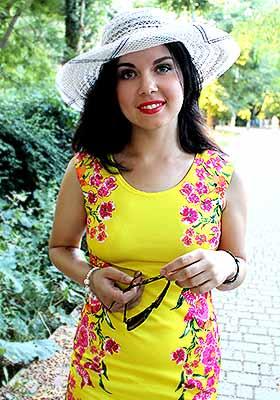 Ukraine bride  Kristina 23 y.o. from Odessa, ID 85819