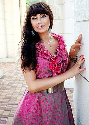 Ukraine bride  Evgeniya 53 y.o. from Odessa, ID 79839