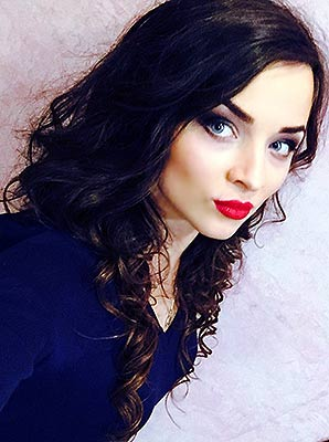 Ukraine bride  Valeriya 23 y.o. from Kiev, ID 80580