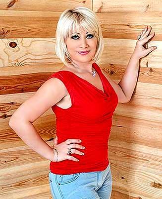 Ukraine bride  Lyudmila 48 y.o. from Belgorod-Dnestrovsky, ID 82808