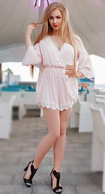Ukraine bride  Ekaterina 18 y.o. from Odessa, ID 85368