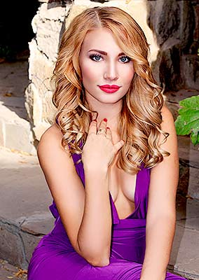 Ukraine bride  Aleksandra 22 y.o. from Odessa, ID 85662