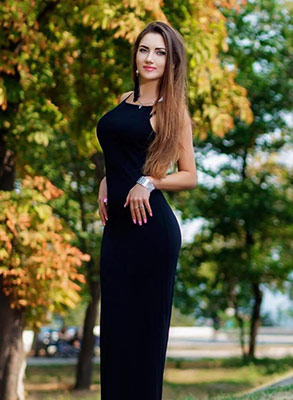 Ukraine bride  Alina 26 y.o. from Odessa, ID 86460