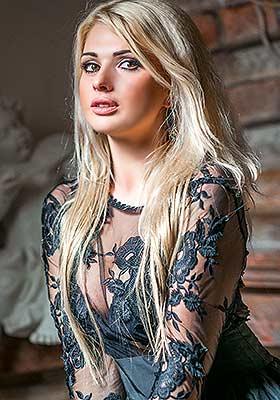 Ukraine bride  Alena 35 y.o. from Odessa, ID 84462