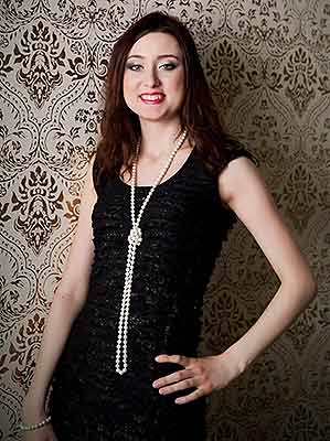 Ukraine bride  Lyudmila 27 y.o. from Odessa, ID 74346