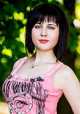 Ukraine bride  Inna 26 y.o. from Odessa, ID 81062