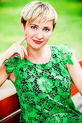Ukraine bride  Elena 35 y.o. from Odessa, ID 83366