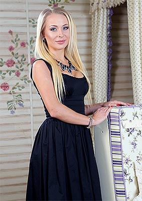 Ukraine bride  Anna 30 y.o. from Odessa, ID 83813