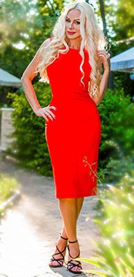 Ukraine bride  Nataliya 45 y.o. from Odessa, ID 79303