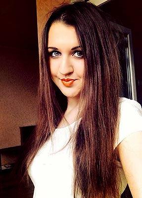 Ukraine bride  Kristina 20 y.o. from Odessa, ID 79763