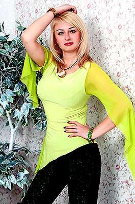 Ukraine bride  Viktoriya 46 y.o. from Odessa, ID 77458