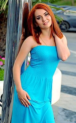 Ukraine bride  Antonina 20 y.o. from Odessa, ID 78269