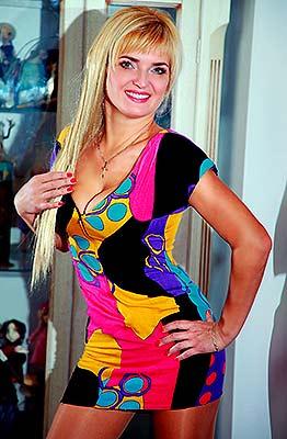 Ukraine bride  Svetlana 45 y.o. from Odessa, ID 78584