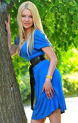 Ukraine bride  Anjela 33 y.o. from Odessa, ID 85223