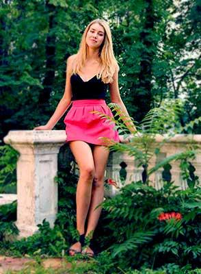 Ukraine bride  Alina 20 y.o. from Odessa, ID 81439
