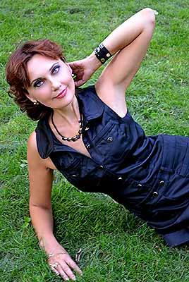 Ukraine bride  Larisa 51 y.o. from Odessa, ID 81837