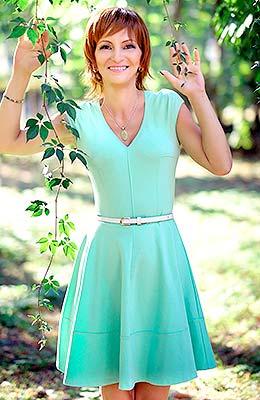 Ukraine bride  Ol'ga 49 y.o. from Odessa, ID 81991