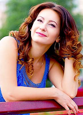 Ukraine bride  Lyudmila 36 y.o. from Kharkov, ID 82074