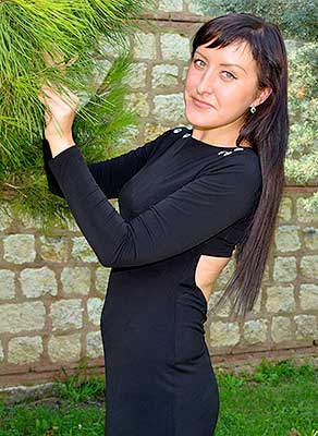 Ukraine bride  Alena 27 y.o. from Kharkov, ID 82175