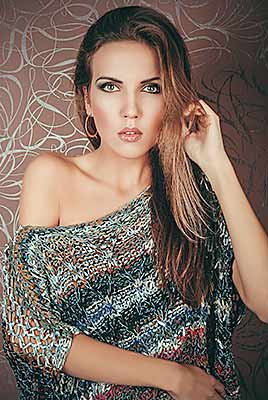 Ukraine bride  Anastasiya 23 y.o. from Kharkov, ID 84116