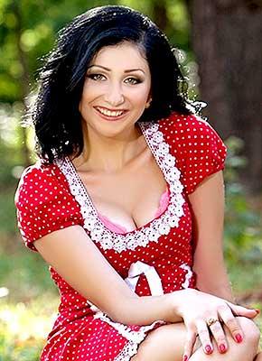 Ukraine bride  Nadejda 28 y.o. from Odessa, ID 83070