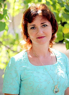 Ukraine bride  Galina 43 y.o. from Odessa, ID 83001