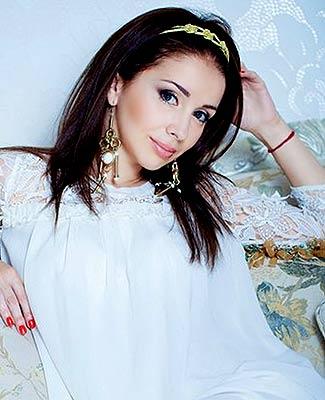 Ukraine bride  Irina 28 y.o. from Odessa, ID 82869