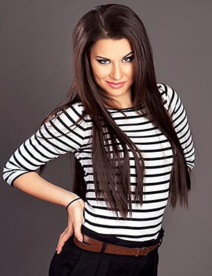Ukraine bride  Angelina 25 y.o. from Odessa, ID 82909