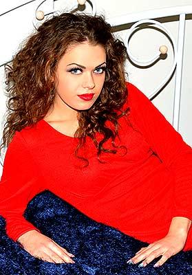 Ukraine bride  Yuliya 25 y.o. from Odessa, ID 82912