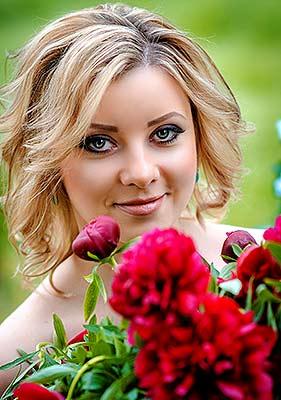 Ukraine bride  Anastasiya 34 y.o. from Odessa, ID 83702
