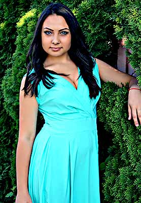 Ukraine bride  Nadejda 19 y.o. from Odessa, ID 85873