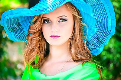 Ukraine bride  Galina 18 y.o. from Odessa, ID 86297