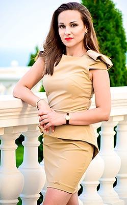 Ukraine bride  Tat'yana 27 y.o. from Odessa, ID 86415